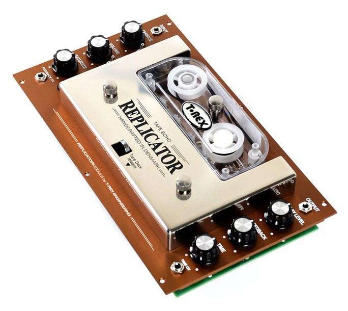 T-Rex Replicator Studio Eurorack Module