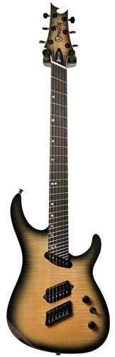 Ormsby SX GTR Multiscale 6 Charcoal Burst