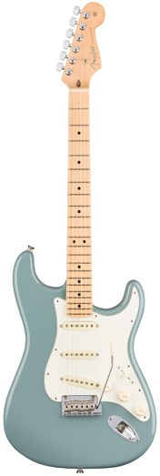 Fender American Pro Strat MN Sonic Grey