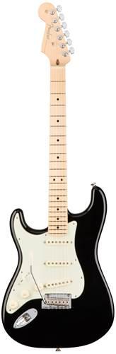 Fender American Pro Strat LH MN Black