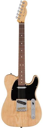 Fender American Pro Tele RW Natural Ash