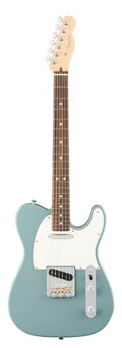 Fender American Pro Tele RW Sonic Grey