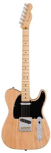 Fender American Pro Tele MN Natural Ash