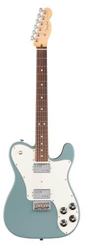 Fender American Pro Tele Deluxe Shawbucker RW Sonic Grey