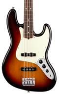 Fender American Pro Jazz Bass RW 3 Tone Sunburst