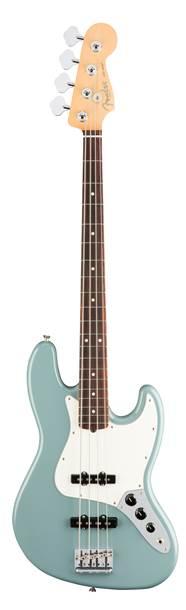 Fender American Pro Jazz Bass RW Sonic Grey
