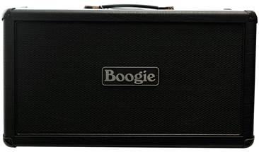 Mesa Boogie 2x12 Rectifier Compact Cab w/ Boogie Badge