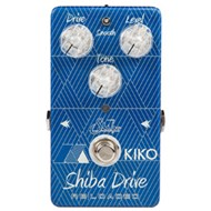 Suhr Shiba Drive ReLoaded Pedal KIKO Signature Edition Pedal
