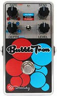 Keeley Bubbletron Dynamic Flanger/Phaser
