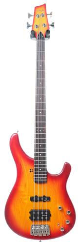 Sandberg Basic TM4 Cherry Sunburst w/Dots MHS