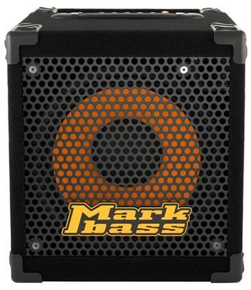 Mark Bass Mini CMD 121P Combo