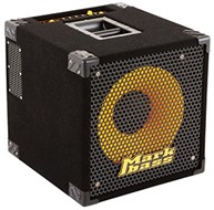 Mark Bass Mini CMD 151P Combo  (UK)