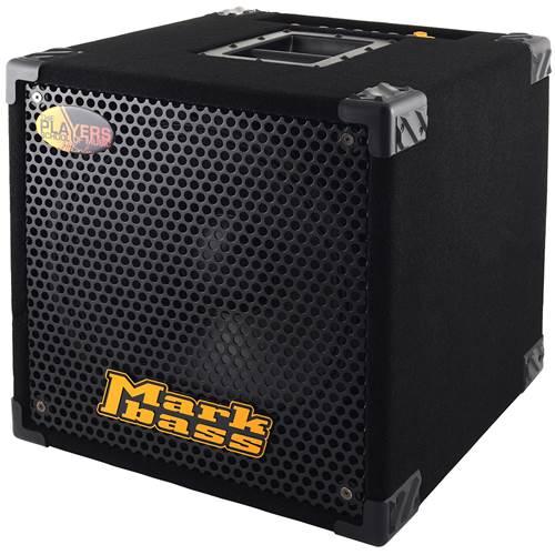 Mark Bass CMD 151 J.B.Player Combo 250W