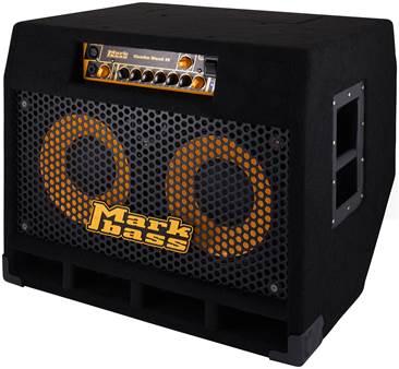 Mark Bass CMD 102P Combo Bass