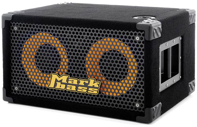 Mark Bass Traveler 102P Cab 2X10 400W 8Ohms