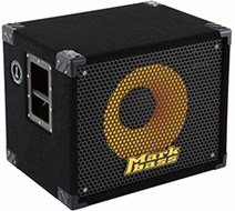 Mark Bass Traveler 151P Cab 1X15