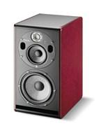 Focal Trio6 BE 3-Way Reconfigurable Active Studio Monitor