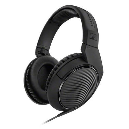 Sennheiser HD-200 Headphones