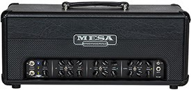 Mesa Boogie TC-50 Triple Crown Head