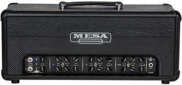 Mesa Boogie TC-50 Triple Crown Head