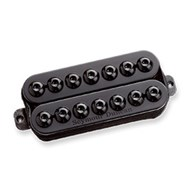 Seymour Duncan 7 String Invader Neck Pmt Black