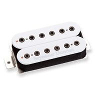Seymour Duncan Sh-10B Full Shred White