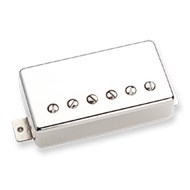 Seymour Duncan Sh-14 Custom 5 Humbucker Nickel