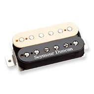 Seymour Duncan Sh-15 Alternative 8 Humbucker Rev Zebra