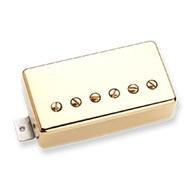 Seymour Duncan Sh-18B Whole Lotta Hb Bridge Gold