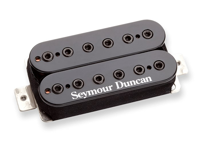 Seymour Duncan Tb-10 Full Shred Trembucker Black