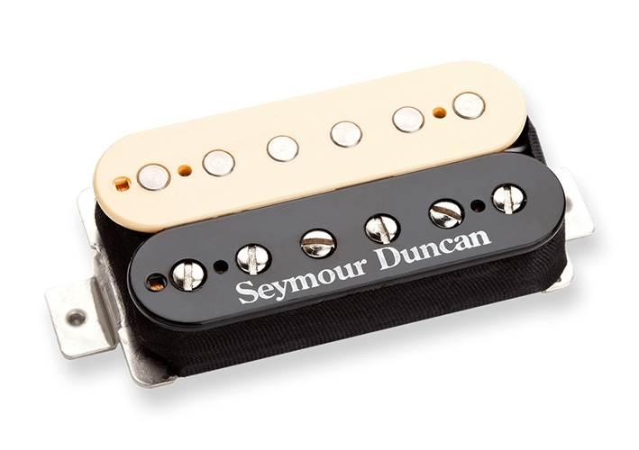 Seymour Duncan Tb-14 Custom 5 Trembucker Rev Zebra
