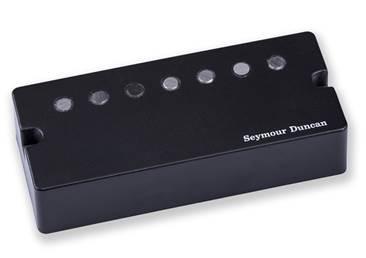 Seymour Duncan J Loomis Neck Amt Black 7Str