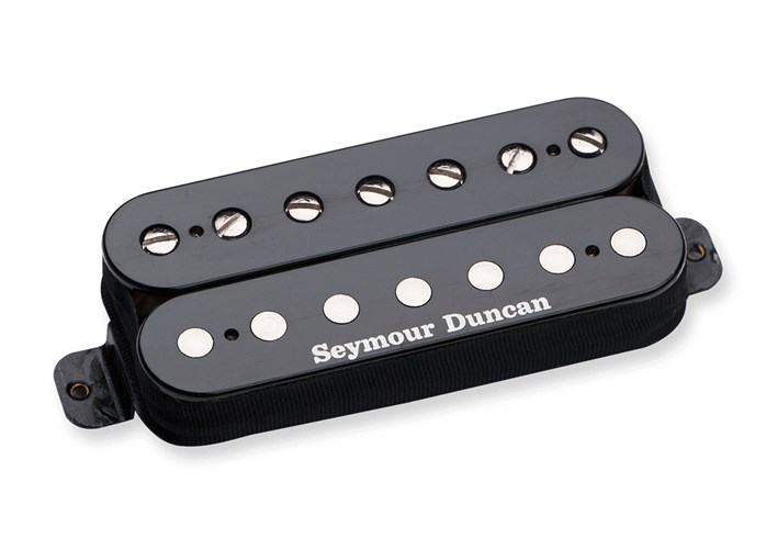 Seymour Duncan Sh-1N '59 Model Black 7 String Neck