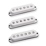 Seymour Duncan Ssl-3 Hot For Strat Cal Set S/Coil