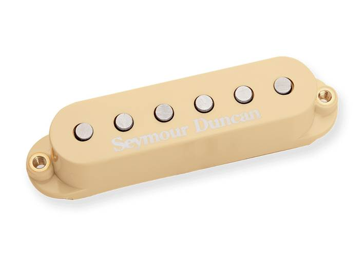 Seymour Duncan Stk-S4B Stack Plus Strat Cream