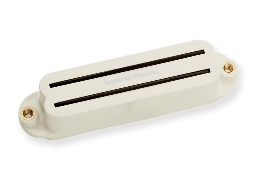 Seymour Duncan Scr-1N Cool Rails For Strat Pch