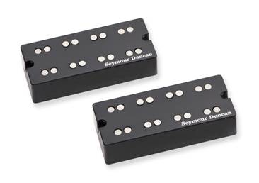 Seymour Duncan Ssb-4Nyc 4 String Nyc Set