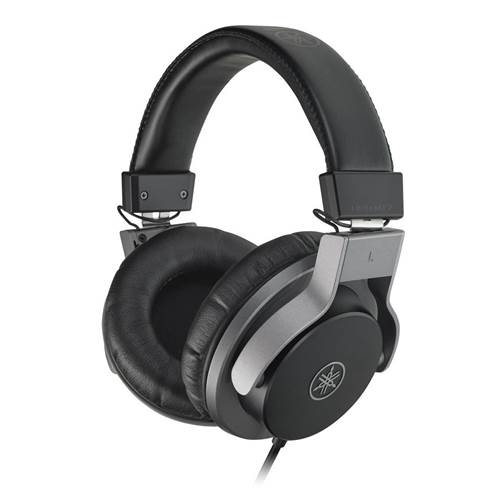 Yamaha HPH-MT7 Headphones (Black)