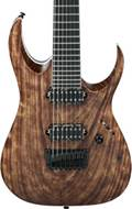 Ibanez Iron Label RGAIX7U-ABS Antique Brown Stained  (2017)