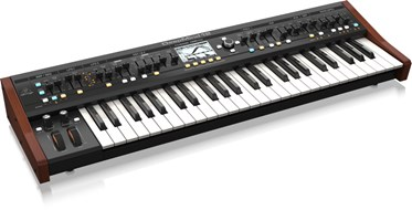 Behringer Deepmind 12 Analogue Poly Synth