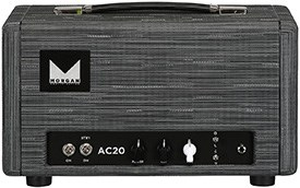 Morgan Amplification AC-20 Head Twilight Finish