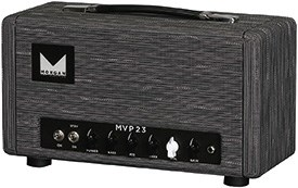 Morgan Amplification MVP-23 Head Twilight Finish