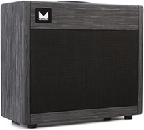 Morgan Amplification 112 Cab Twilight Finish w/G12H 75 Creamback
