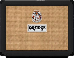Orange Rocker 32 Combo Black