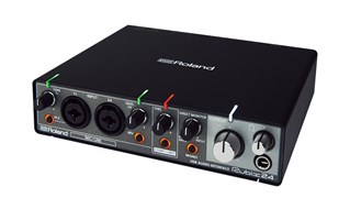 Roland RUBIX 24 USB Audio Interface