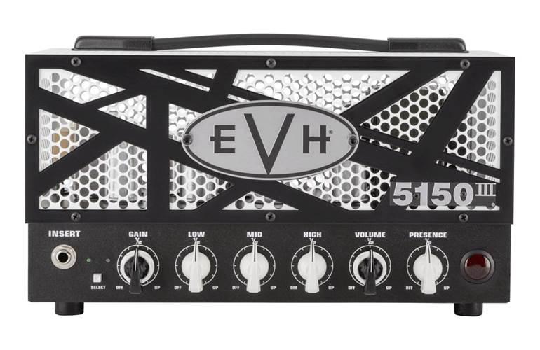 EVH 5150III 15W LBXII 230v Amp Head