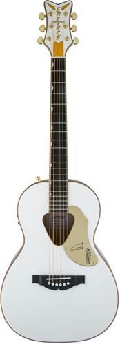 Gretsch G5021WPE Penguin Acoustic White