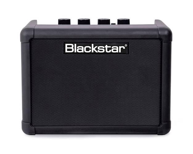 Blackstar FLY 3 Bluetooth Combo Practice Amp