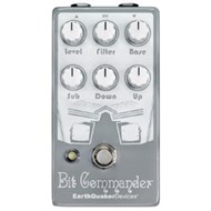 EarthQuaker Devices Bit Commander V2 Delay