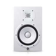 Yamaha HS8W Monitor White (Single)
